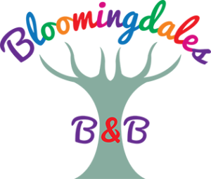 Bloomingdales B&B Web Logo