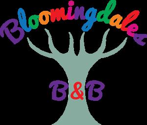 Bloomingdales B&B Web Logo